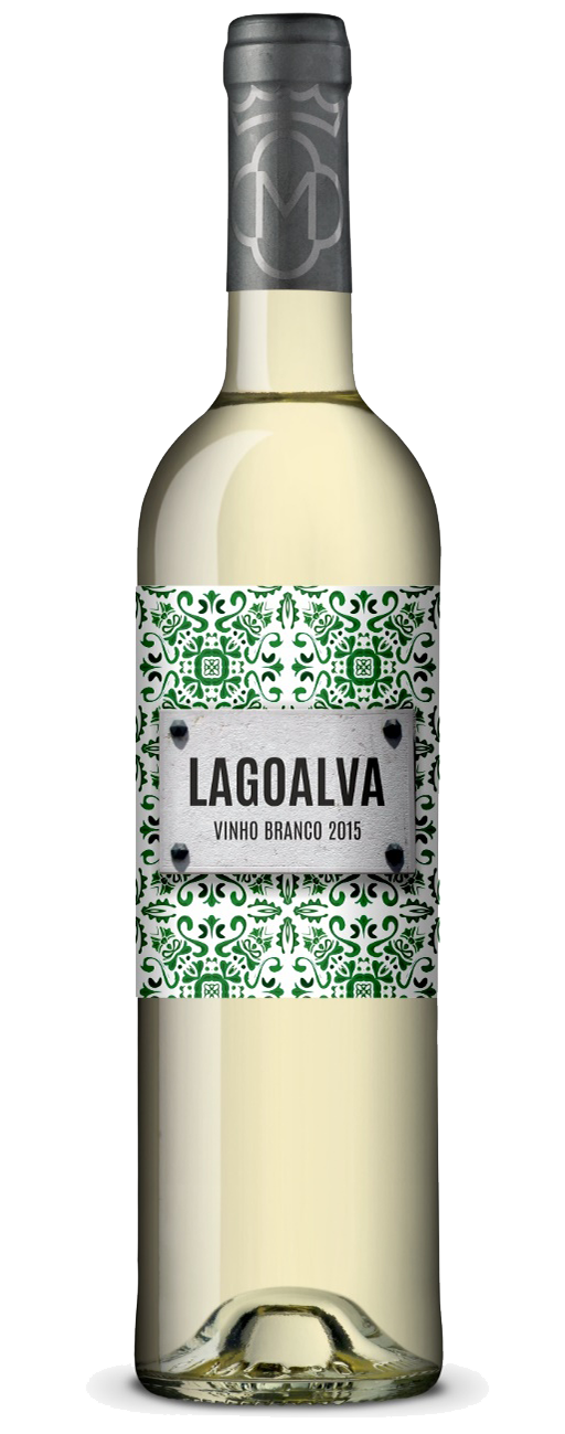 Lagoava Azulejo Branco - 2015