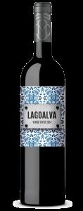 Lagoava Azulejo Tinto - 2014