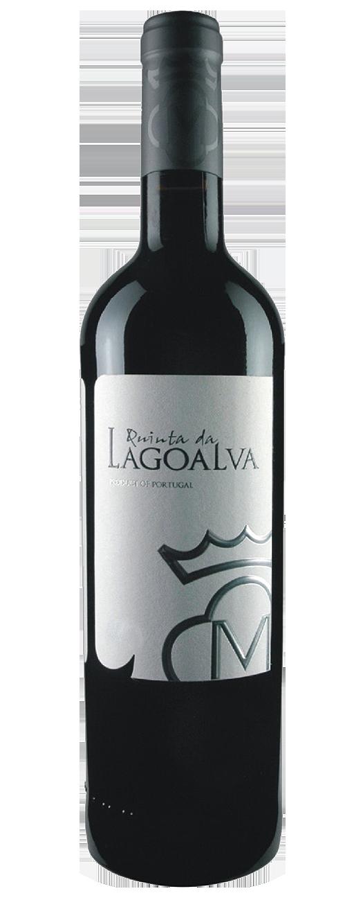 Lagoalva   Castelão e Touriga