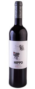 Hippo Tinto by Lagoalva