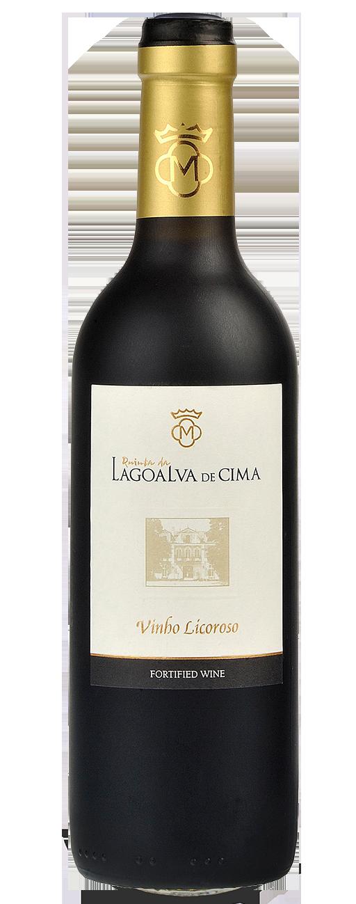 Quinta Lagoalva de Cima - Licoroso