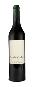 Lagoalva: white wine Dona Isabel Juliana - 2018